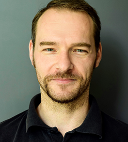 Matthias Edel