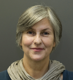 Christina Hausammann, lic.iur.