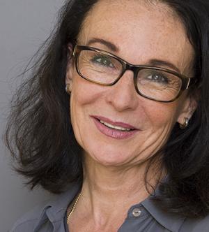 Elisabeth Schneider